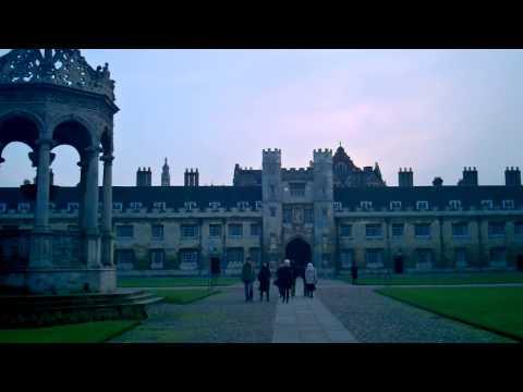 Trinity College, Cambridge, 剑桥大学 圣三一学院, ケンブリッジ大学 トリニティカレッジ