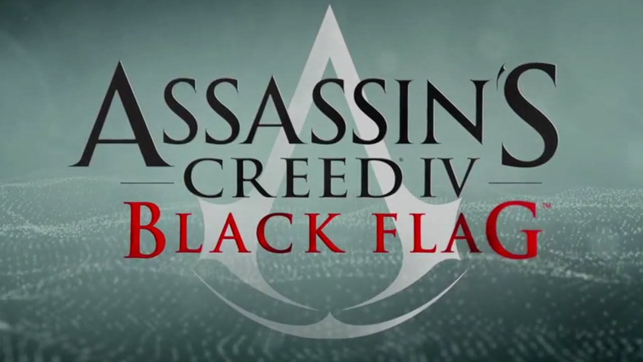 Unboxing Assassin's Creed 4 Black Flag Jackdaw Edition + .