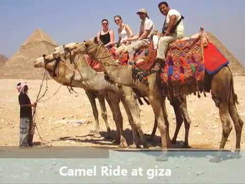 Tour to cairo from Ain Sokhna Port