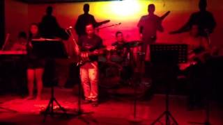 La Bodega Music Lounge & Restaurant Cabadbaran City, Agusan del Nor...