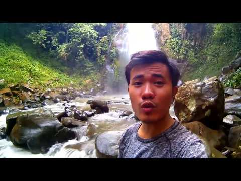 Malingon Falls Valencia City Bukidnon Conquered ft. MVC - Dwight