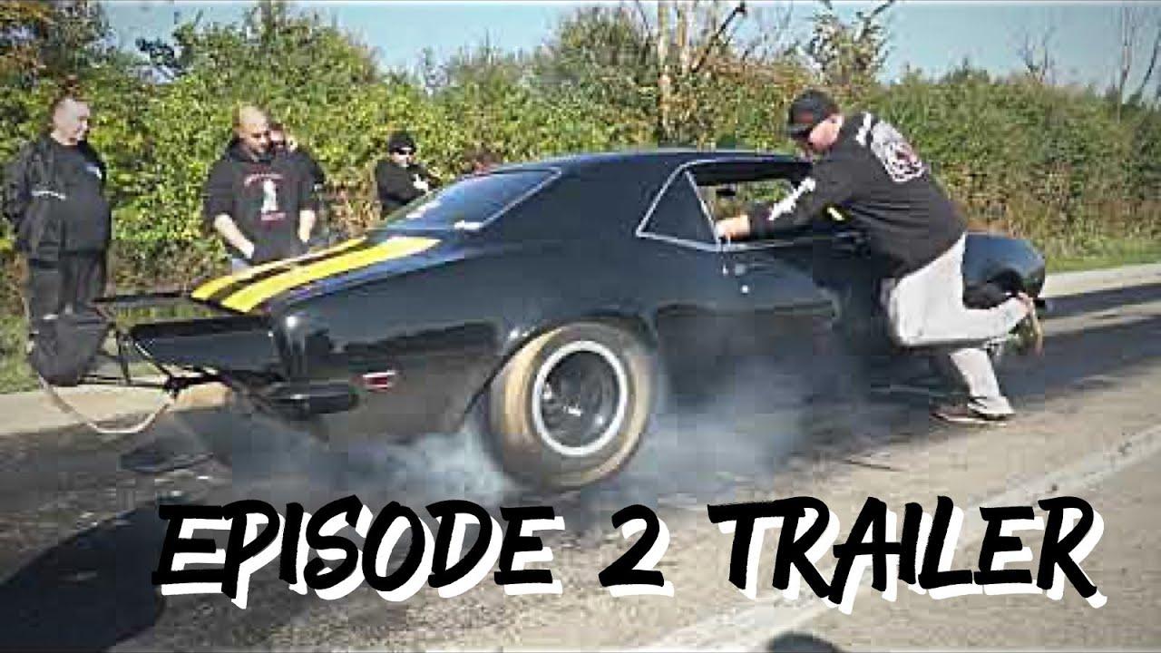 Street Kings Chicago Street Racing Episode 2 Trailer