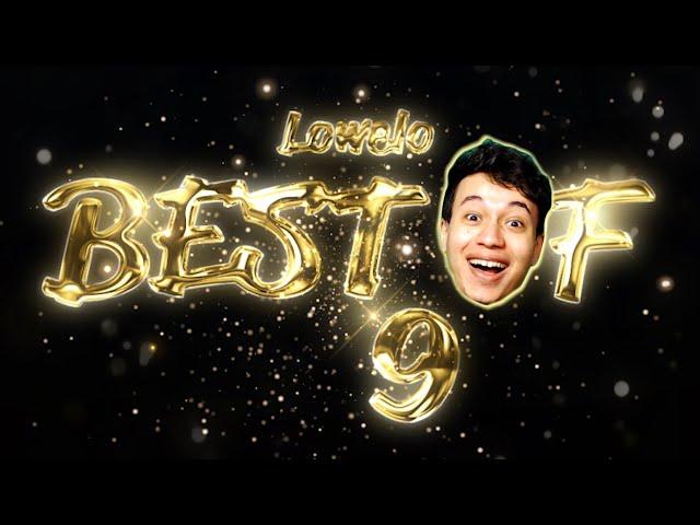 BEST OF LOWELO #9