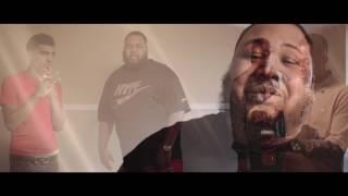 FinesseGod Big Dre - Genesis Freestyle (Video)