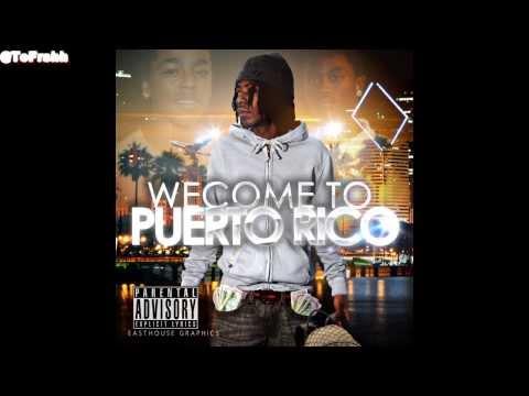P.Rico ▪ Welcome To Puerto Rico [Welcome To Puerto Rico]