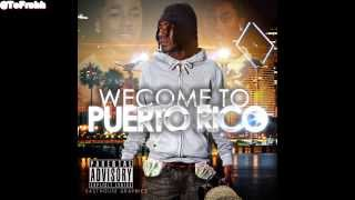 P.Rico ▪ Welcome To Puerto Rico [Welcome To Puerto Rico]