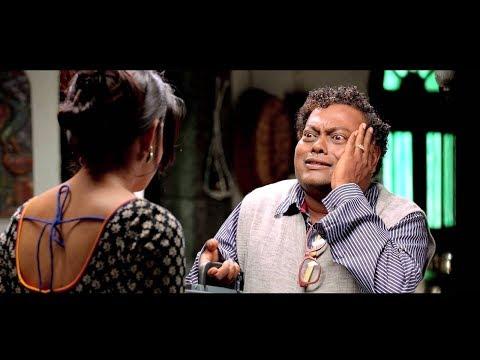 Jaguar kannada movie comedy best sadu...