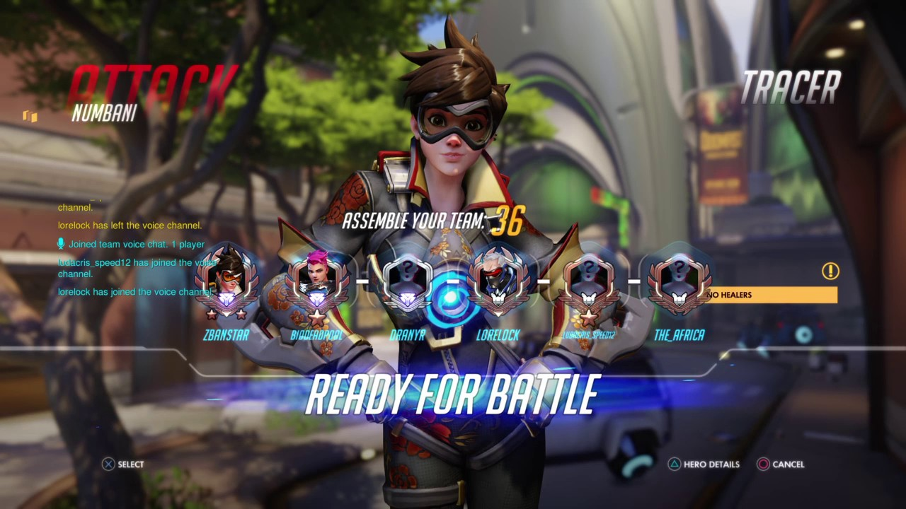 overwatch competitive how to win point