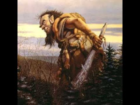 World Bigfoot Radio #56 ~ History of the Giants, Pt. 1/Wes and Duke