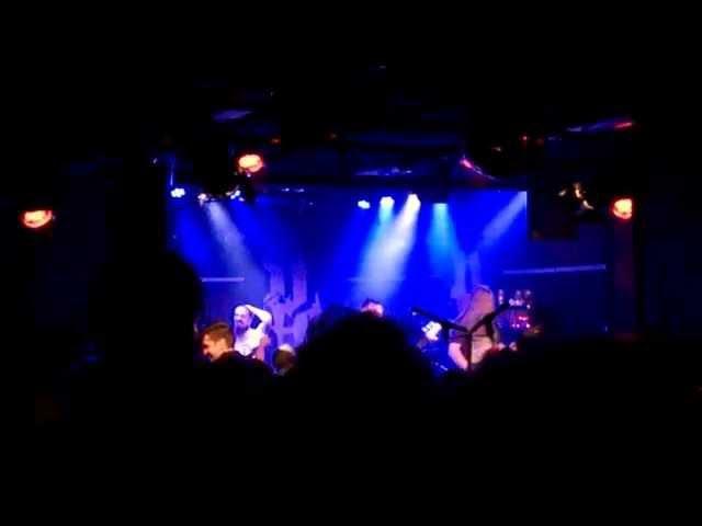 Nepenthe (Senteced cover) live @ Suisto