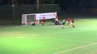 HKT TV: HAHK Mladost vs HK Trešnjevka 5:3 (3:2) PH seniori 2013/2014