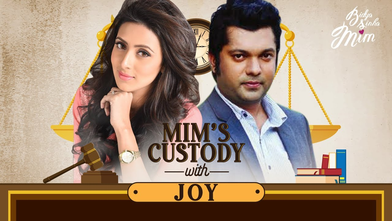 Mim's Custody with Shahriar Nazim Joy
