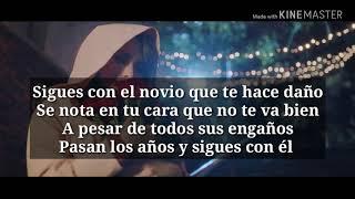 Joey Montana - Rosas O Espinas - LETRA