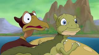 The Land Before Time Full Episodes   The Great Egg Adventure   Kids Cartoon   Videos For Kids