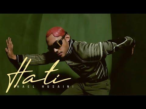 Hael Husaini - Hati [Official Music Video]