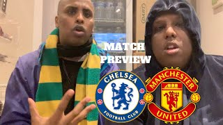 Chelsea vs Manchester United| FA Cup Preview| Can Ole break our Stamford Bridge hoodoo?