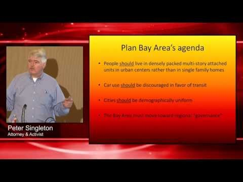 """Plan Bay Area and the Regional Housing Mandates"""