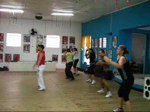 Body Combat Academia Performance - São Gabriel