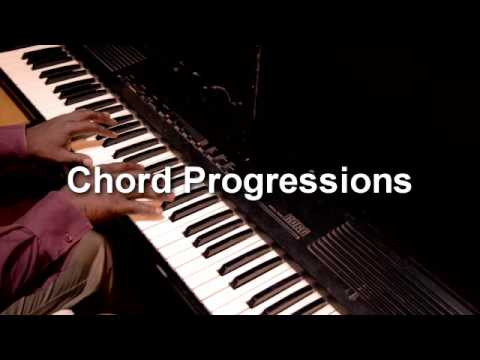 Ka bi o osi baba chord progressions