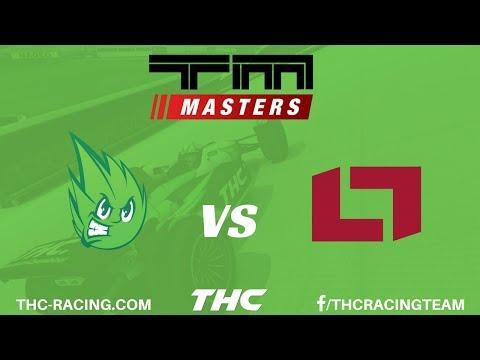 TMM TC18 | THC vs Lioncast |  Match 5