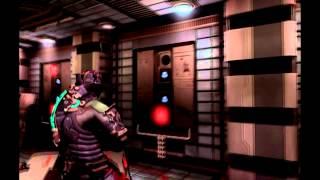 Прохождение Dead Space 2. Глава 7 - Сила от Солнца