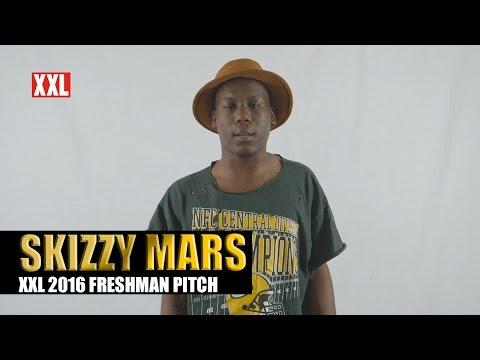 XXL Freshman 2016- Skizzy Mars Pitch