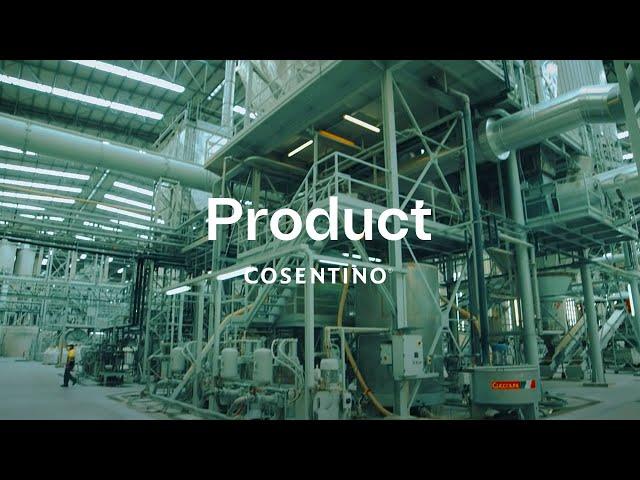 How Dekton is made (EN) | Cosentino