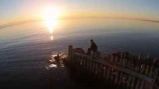 Провожаем самый длинный день и короткую ночь 2014г,Северодвинск
