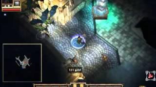 Fate wildtangent Boss fight (legend)
