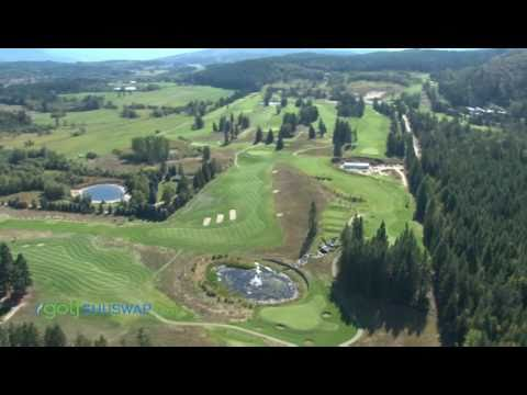 Golf Shuswap -  Stay and Play Packages