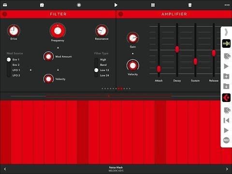 Yes, Yes REASON COMPACT - Now With MIDI In & Audiobus Support - Epic