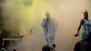 Boundzound - Louder,   Live @ Halberg Open Air 2007