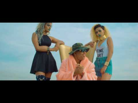 Download Youtube: Dj Switch - 4 Ways ft. Da L.E.S & Yanga (Official Music Video)