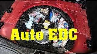 EDC AUTO / Car EDC / Car Survival Kit / Fahrzeug Nothilfeset Prepping Prepper