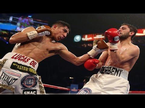 Jessie Vargas - Highlights / Knockouts
