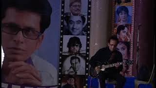 Song: Tere Bina Zindagi Se Koi, Singers : Kishoreda - Lataji, Sung By : Anand Vibhavari
