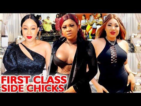 First Class Side Chicks COMPLETE Season - Destiny Etiko 2020 Latest Nigerian Movie