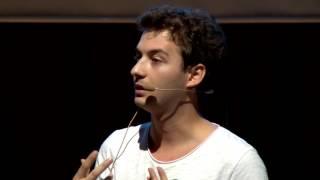 İlham Gelir, Devamına Var Mısın? | Enes Kutluca | TEDxBahcesehirUniversity