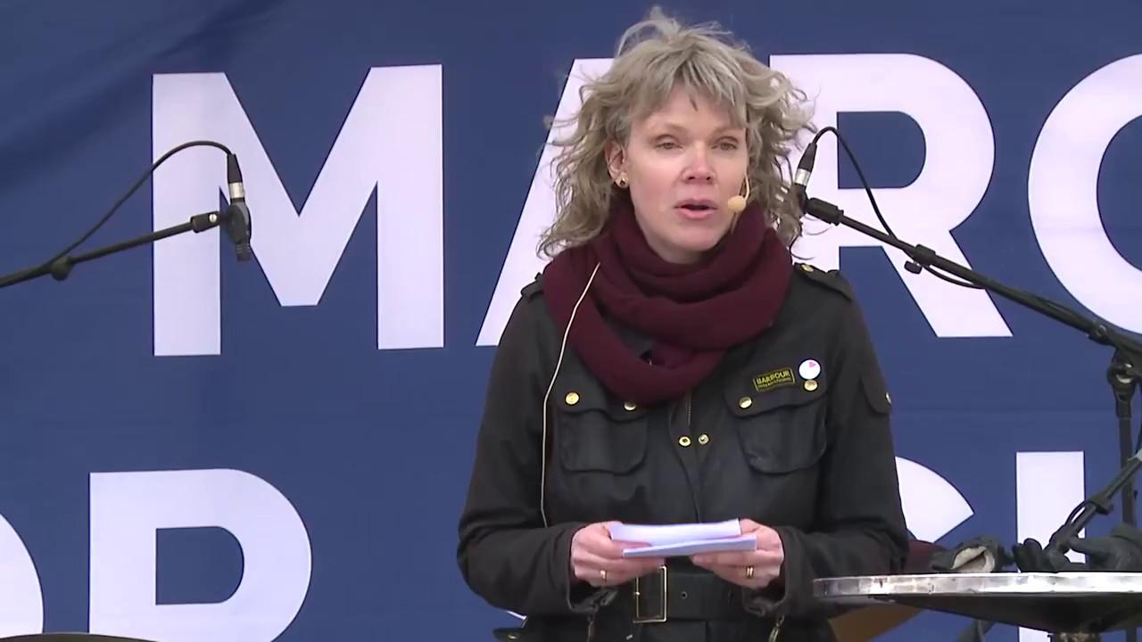 Maria Gunther, vetenskapsredaktör Dagens Nyheter - YouTube