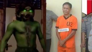 Video Kolor Ijo dari Luwu Timur, tewas ditembak polisi setelah kabur dari penjara - TomoNews download MP3, 3GP, MP4, WEBM, AVI, FLV Maret 2018