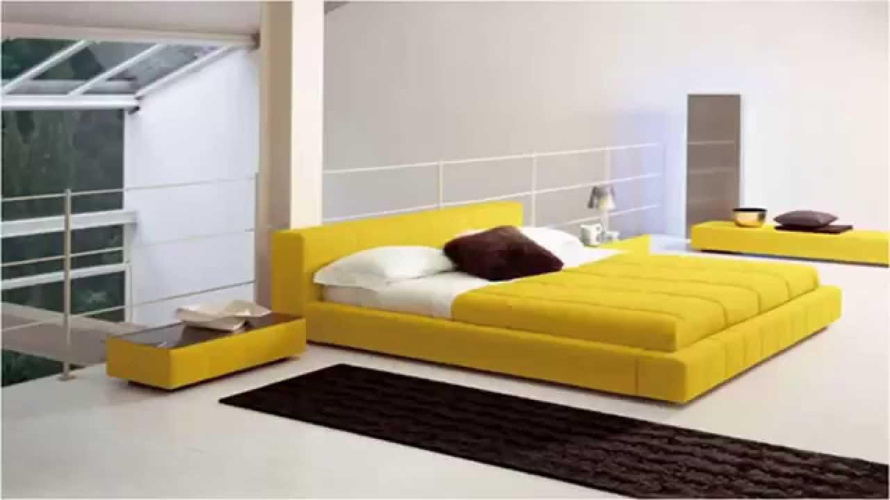 افكار لتزيين غرف النوم للمتزوجين       YouTube