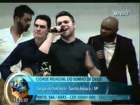 Banda Mundial - Agnus Dei (09.08.2015 15h) - IMPDRJ