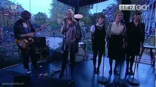 Ane Trolle - Honest Wall (Live)