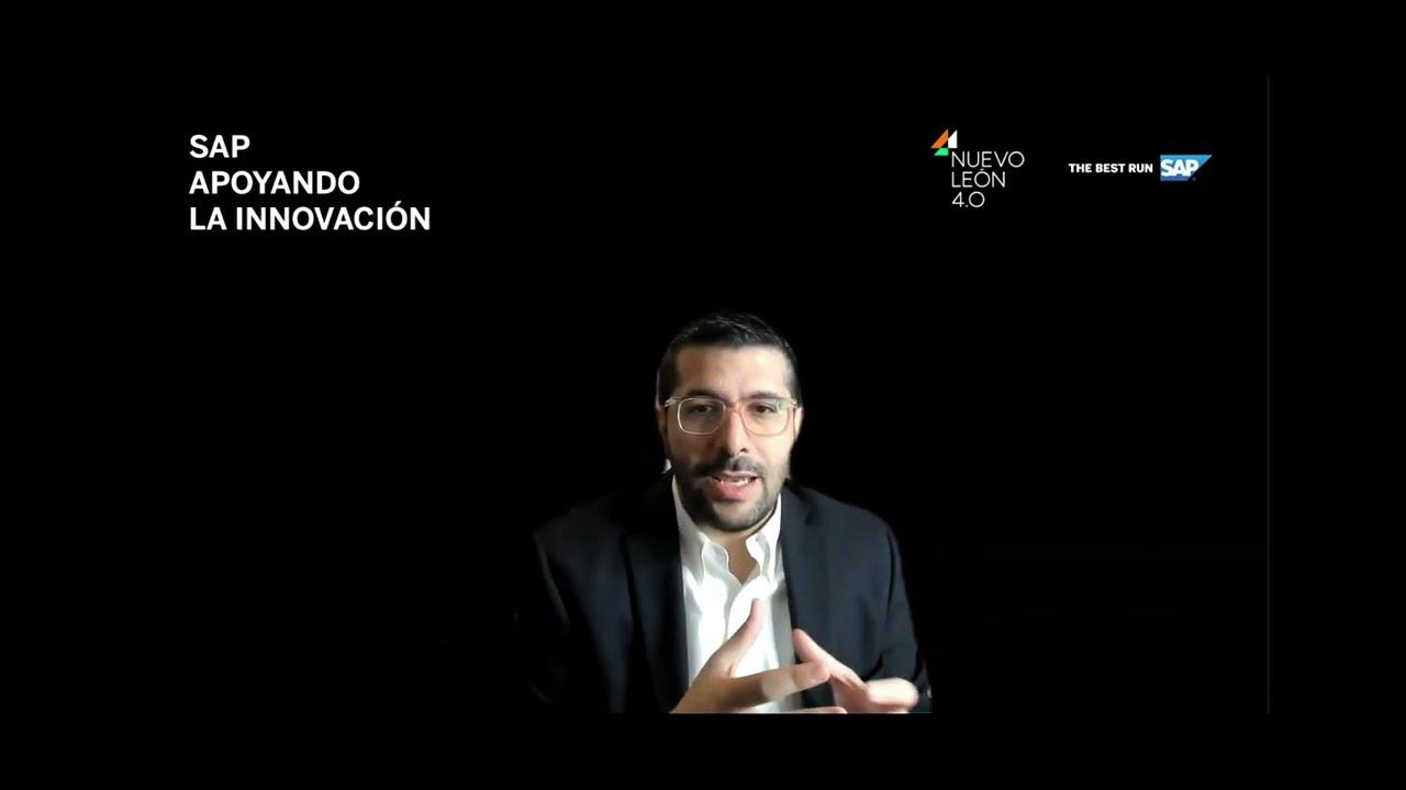 SAP iO - NL40 Apoyando a los Innovadores