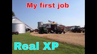 My farm experience