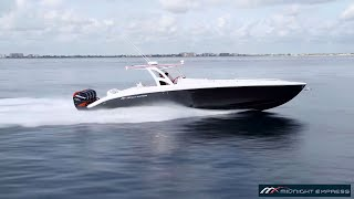 Midnight Express Powerboats