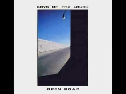 Boys Of The Lough Calliope House