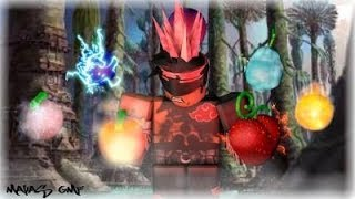 [NEW!] SHOWCASING ALL THE GOD FRUITS/DEVIL FRUITS| WHICH GOD FRUIT IS THE STRONGEST?!!| ROBLOX RO-PIECE