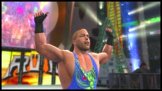 WWE 2K15 | RVD vs Bo Dallas vs Ambrose vs Ziggler vs Bryan vs Neville | MITB Ladder Match