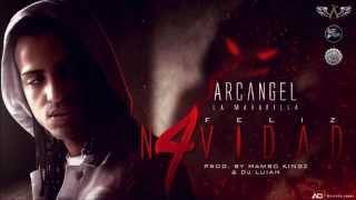Video ARCANGEL - Feliz Navidad 4 (2012-2013) (Tiraera) download MP3, 3GP, MP4, WEBM, AVI, FLV November 2017